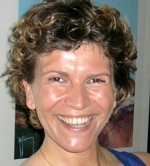 Melanie Vritchan