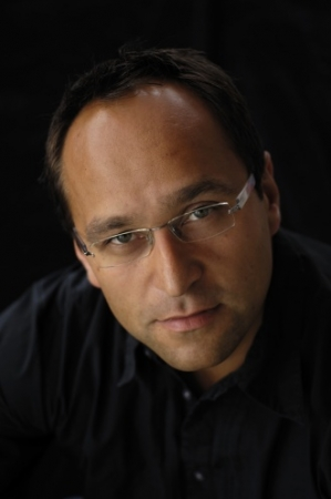 Michael Brooks, Author, Journalist, Writer, Quatum Physicist, Broadcaster, Consultant and Lecturer