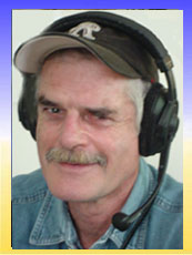 Michael Knight, Journalist, Cameraman, Director, Presenter, Writer, Narrator and Author