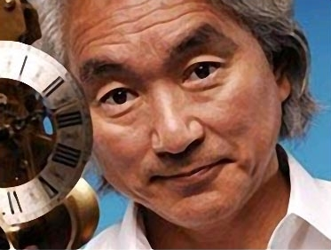 Dr. Michio Kaku, Theoretical Physicist, Author, Broadcaster, Speaker and Teacher