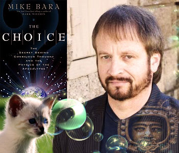 Mike Bara, Author, Lecturer, Writer, Engineering Consultant, Conspiracy Theorist and Mystery Researcher
