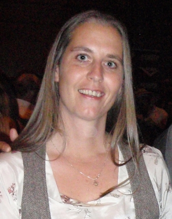 Miriam Delicado, UFO Contactee and Writer