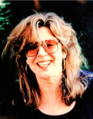 Nancy Talbott, Ufologist, Crop Circles Expert and Researcher