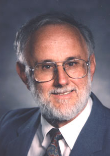 Nicholas E. Brink, Ph.D.