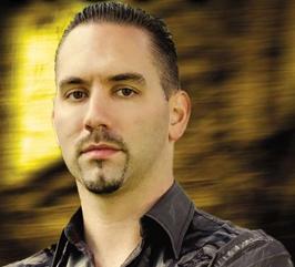 Nick Groff, Paranormal Investigator, Executive Producer, Editor, Camaraman, Writer, Music Producer, Singer and Spiritualist