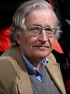 Professor Avram Noam Chomsky