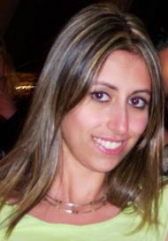 Panteha Naghi, Political Activist