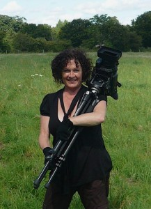 Patty Greer, Singer, Songwriter, Pianist, Harpist, Cinematographer, Documentary Producer and Crop Circle Expert