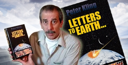 Peter Kling, Science Researcher, Religous Researcher, Prophecy Investigator and Author