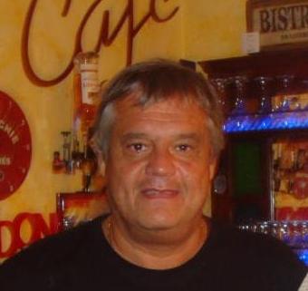 Pierre Beake