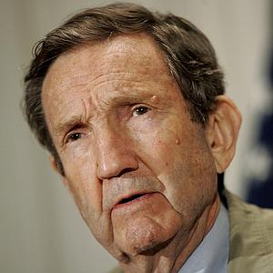 Ramsey Clark, Lawyer, Activist, Public Official, Attorney General and Lecturer