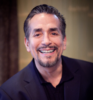 Richard Anton Diaz, Teacher of Tantric Sex, Founder of Sexy Spirits, Ballroom Dancer, Taoist Teacher, Lecturer and Speaker