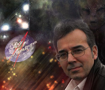 Richard Dolan, Author, Ufologist, Ufo Researcher, Ufology's Gold Standard and Ufo Secrecy Historian