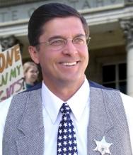 Ricahrd Mack, Author, Speaker, Former Sheriff, Detective, Gun Rights Activist, FBI, Instructor, Supervisor and Administrator