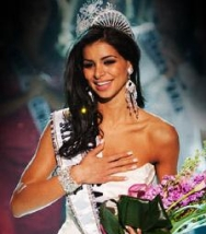 Rima Fakih, Miss USA 2010, Community Volunteer and Actress