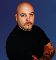 Robbie Thomas, Author, Screenwriter, Producer, Psychic Criminal Profiler, Paranormal Investigator and Speaker