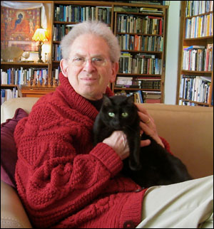 Russell Targ, Physicist, Author, Laser Development Pioneer, Psychic Investigator, Inventor, Remote Viewing Expert, Consciousness Explorer, Scientist and Remote Viewing Facilitator
