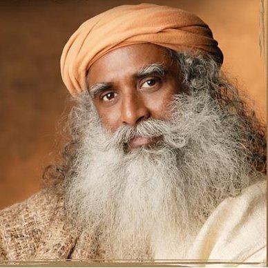 Sadhguru Jaggi Vasudev, Yogi, Mystic, Visionary, Humanitarian, Spiritual Master, Guru and Speaker