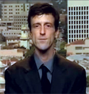 Scott Horton, Radio Show Host, Assistant Editor and Foreign Policy Advisor