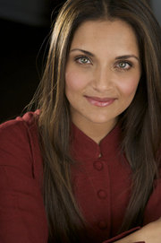 Shefali Tsabary, Ph.D., Clinical Psychologist, Author and Lecturer