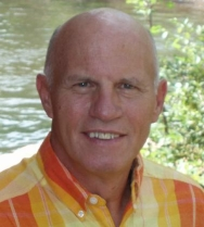 Stephen Thomson, Psychic, Spiritual Mentor, Author and Workshop Facilitator
