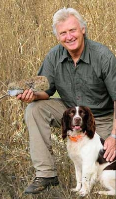 Steve Austin, Elite Aussie Dog Trainer, Energency Volunteer, Canine Rescue Trainer and Lecturer