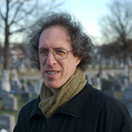 Steve Luxenberg, Investigative Journalist, Newspaper Editor, Author, Writer, Lecturer and Actor