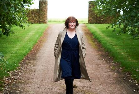 Susan Boyle, Famous Scottish Singer