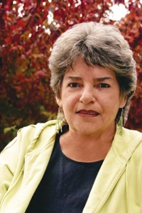 Dr. Susan B. Martinez