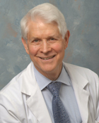 Thomas S. Harbin, M.D., Author, Medical Practices Researcher, Opthalmologist and Clinical Professor