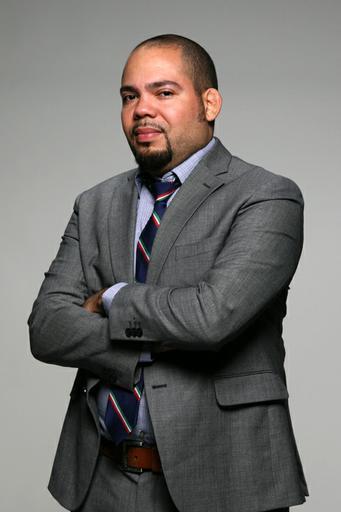 Dr Julian Vasquez Heilig