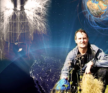 Wade Frazier, Scientist, Write, Researcher and Free Energy Activist