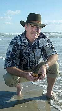 Dr. John Wes Tunnell Jr., Biologist, Microbiologist, Ecologist, Steward, Scientist, Researcher, Instructor, Publisher, Educator, Environmental Activist, Scholar, Writer and Columnist