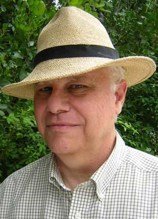 Whitley Strieber, American Horror Novelist and Author