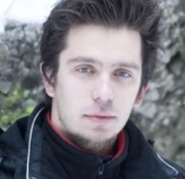 Dragos Bratasanu