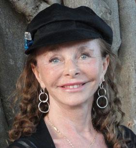Linda Moulton-Howe