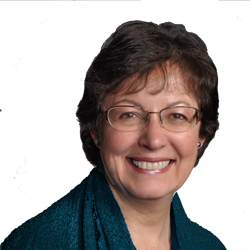 Miriam Knight