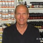 Dr Scott Werner