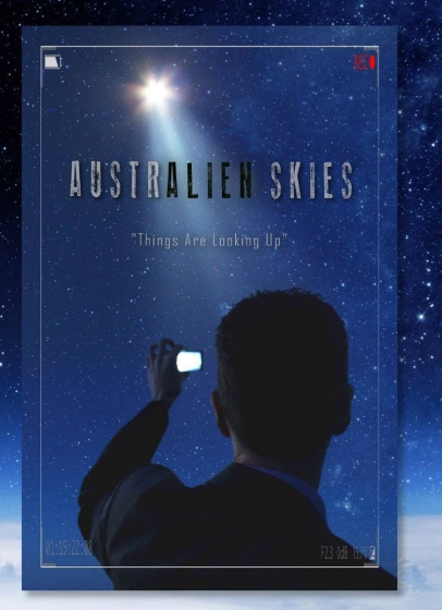 Australien Skies Documentary