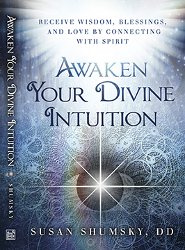 Awaken Your Divine Intuition