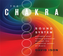 The Ison Method - The chakra Sound System