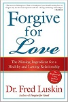 Dr Frederic Luskin to speak on Forgiveness on Holistic Health Show