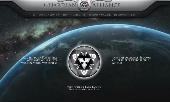 Guardian Alliance Academy