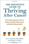 Thriving After Cancer by Lise Alschuler