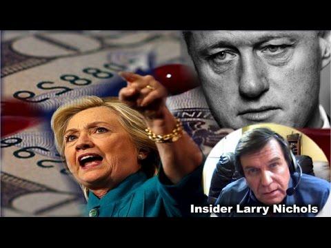 Larry Nichols Insider