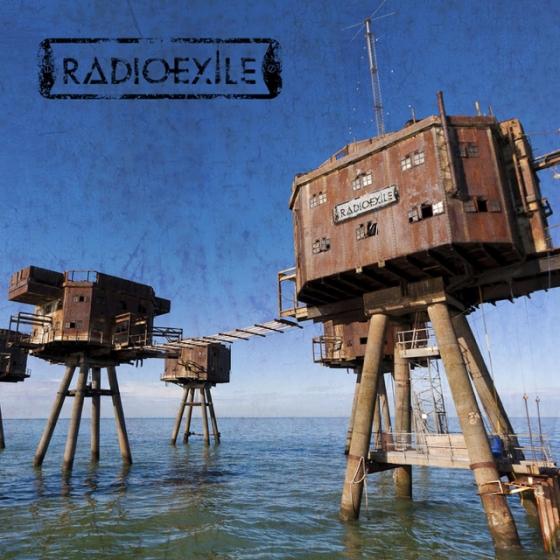 RADIO EXILE -NEW RELEASE