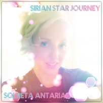 Star Journey by Solreta Antaria