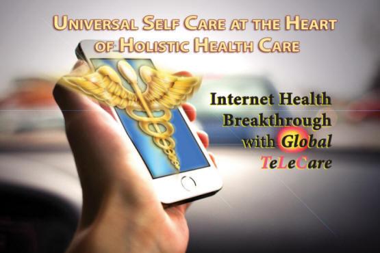 Global Holistic Healing