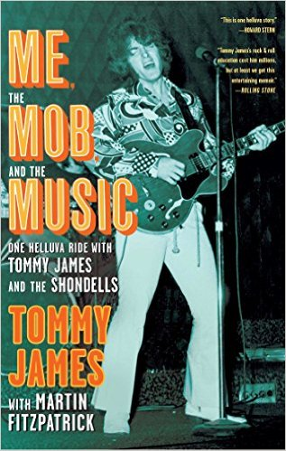 Me, the Mob, and the Music a Simon and Schuster Best Seller