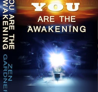 You Are The Awakening